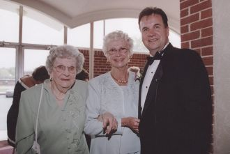 Drogas Wedding, Illinois 2003