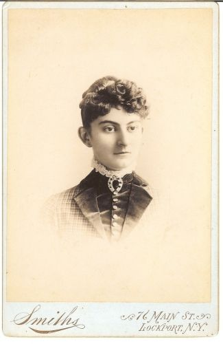 Mary B. Phelps