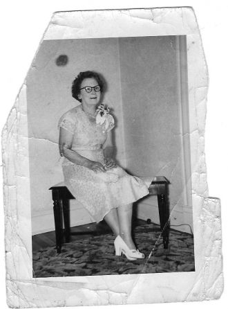 Aunt Stella Williamson