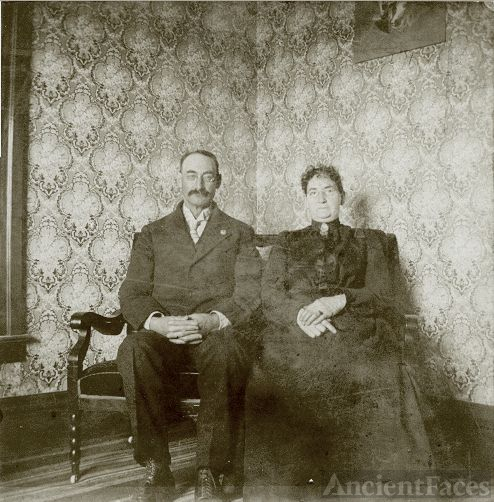 William King Jr. & Sarah (King) Butterfield