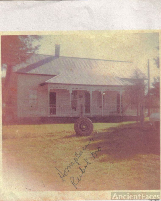 Pender Homeplace