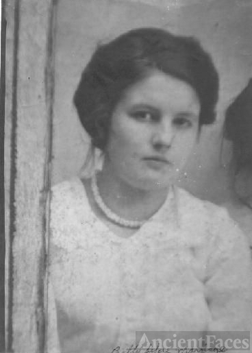 Betty Sophie Rayborn of Casey Co, KY