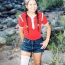 Margaret Velma Arellano 1999 Arizona