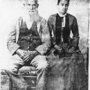 Henry L. & Daughter N. Gertrude