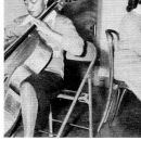 Beatrice Mosley, Cellist Music Department