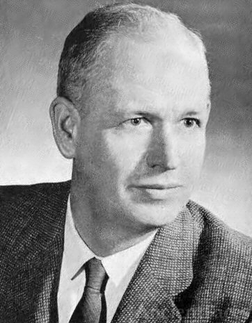 George R. Cole, 1958, Ohio