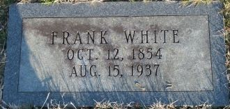 A photo of Frank B White