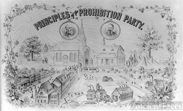 Principles of the Prohibition party