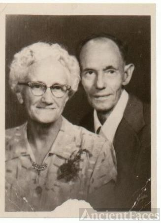 Wylie & Virgie Dickerson