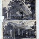 Old Church & Schoolhouse