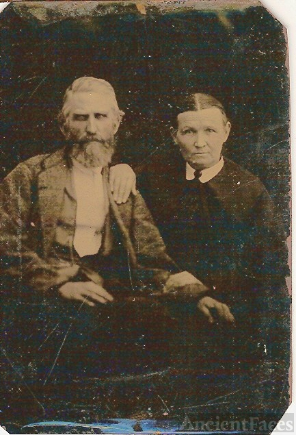 Unknown ORR Ancestors