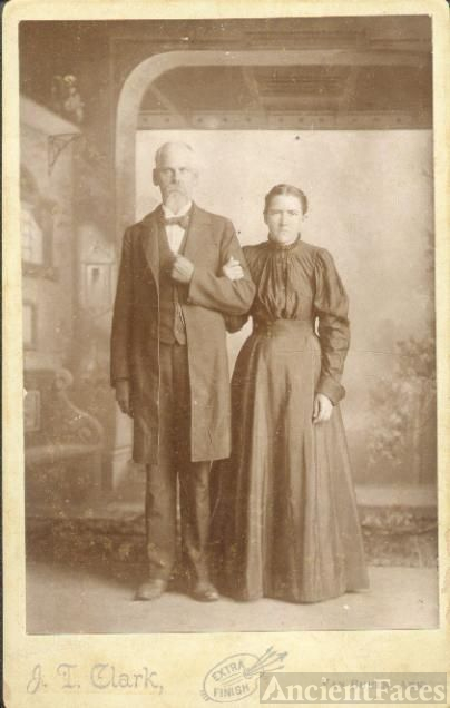 S.W.and Lenora Sherrill