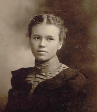 A photo of Bessie (Elizabeth) v. Stockwell