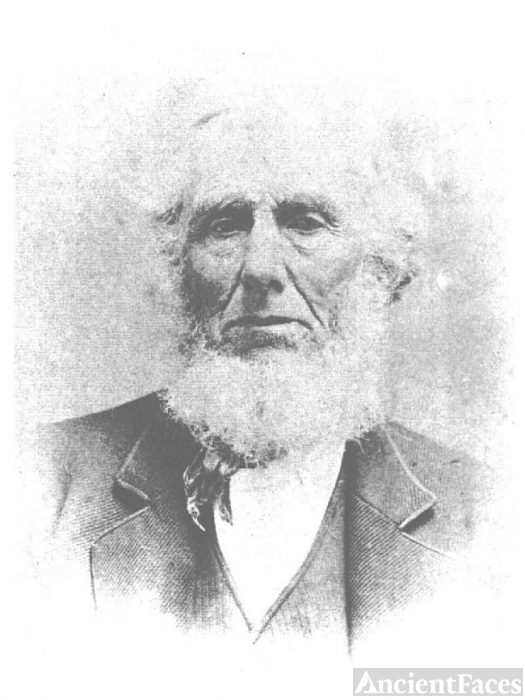 William Barker (1813-1895)