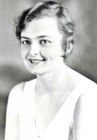 A photo of Thelma Ruth McCoy