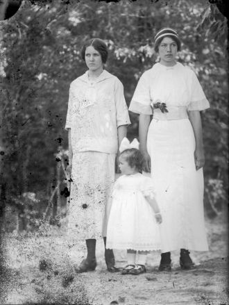 Unknown family, Tennesee