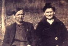 James & Mattie Whisman