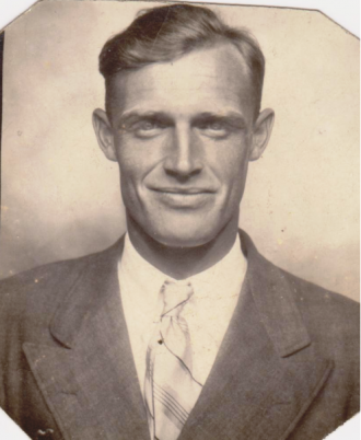 A photo of William Amos Ruppert