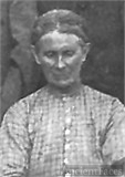 Mary Ruth Ann (Laws) Sechrist