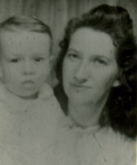 Mary Ruth and Johnny