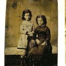 My Great-Aunts Lena and Johanna Rodig
