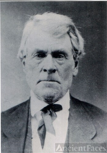William Jacob Vertrees