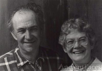 Wilbur Boughen & Mary (Allen)