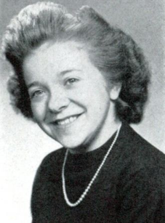 A photo of Betty J. Fleming