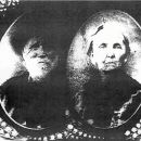 Winfield Scott Reynolds & Frances Alice Hicks
