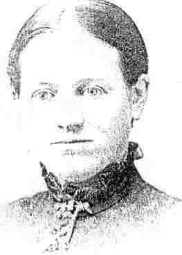 A photo of Phebe A McWilliams Finlayson Carpenter