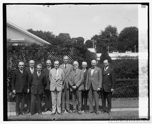 Coolidge & special aviation board, [9/21/25]