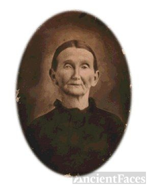 Sarah Jane Patton Flaherty
