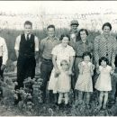 Gilcrease Family, Missouri