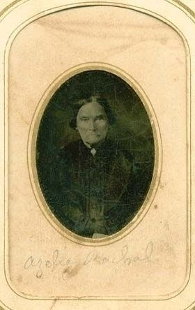 A photo of Marie Azelie  Rachal