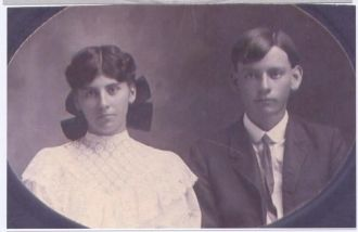 Unknown Couple, 2