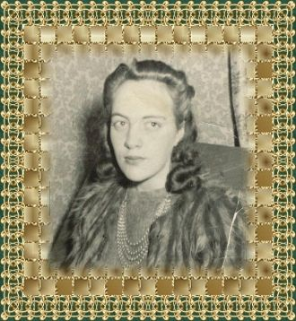 A photo of Harriet E Rayder/Robinson