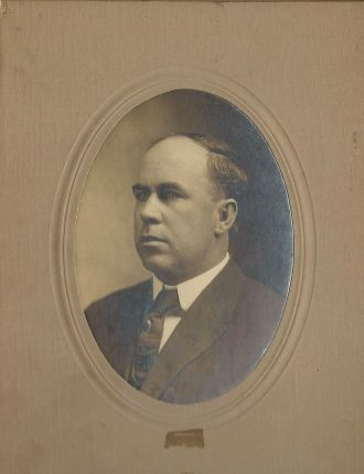 William A. Huser