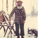 Harry Johnson, Alaska 1960's