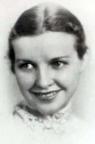 A photo of Arabelle Louise Chute