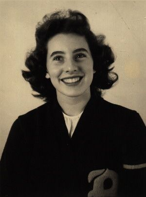 A photo of Shirley Phillips
