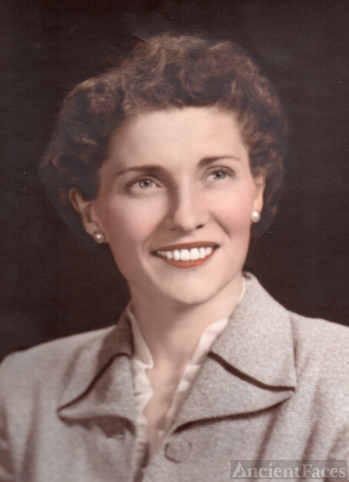 Ruby Mildred (Davis) Fowler