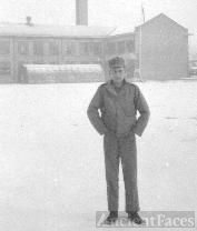1st Marine Div, cold in China.