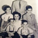 Harry James Codispoti Family,, Arizona
