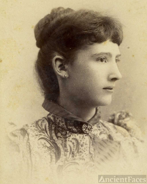 Mrs. Eddie Lockwood, Virginia