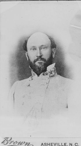 A photo of General James Green Martin