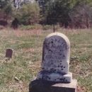 Marha (Mermoud) Hayes headstone