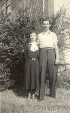 Ida and Joe Short