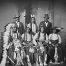 Sioux Indians Photo