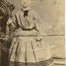 Eva Etta Dutcher mother of Edythe Saunders Birkins
