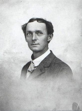 Charles Frederick Wagner